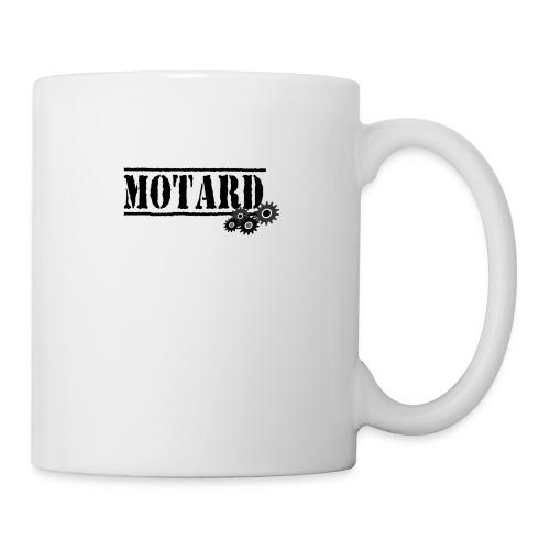 Motard Braaap! - Tazza