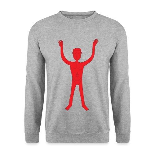 Urien Crew - Men's Sweatshirt