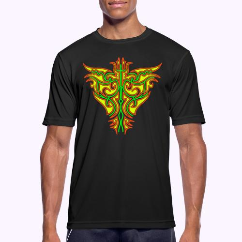 Maori Firebird Men's Function Shirt. - T-shirt respirant Homme