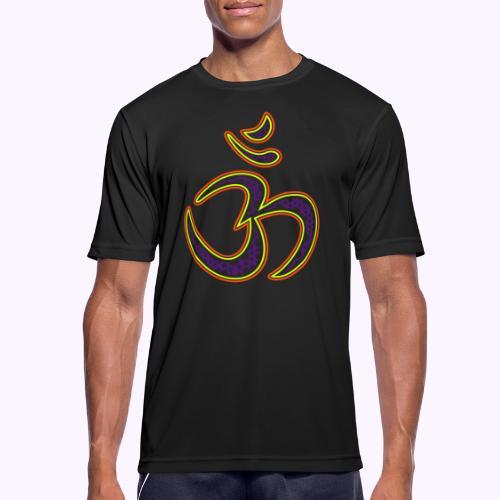 Neo-Tech Aum Men Function Shirt - Men's Breathable T-Shirt