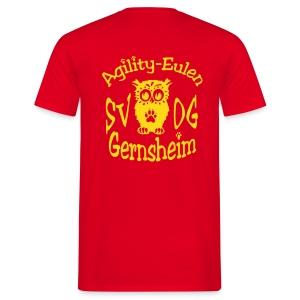 T-Shirt Standard - Männer T-Shirt
