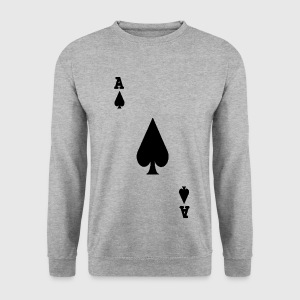 ACE Hoodies & Sweatshirts - Men's Sweatshirt