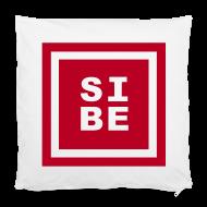 Sonstige ~ Kissenbezug 40 x 40 cm ~ Logokissen SIBE