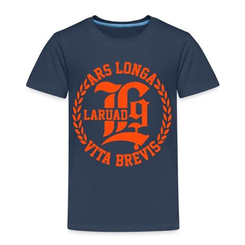 12 - T-shirt Premium Enfant