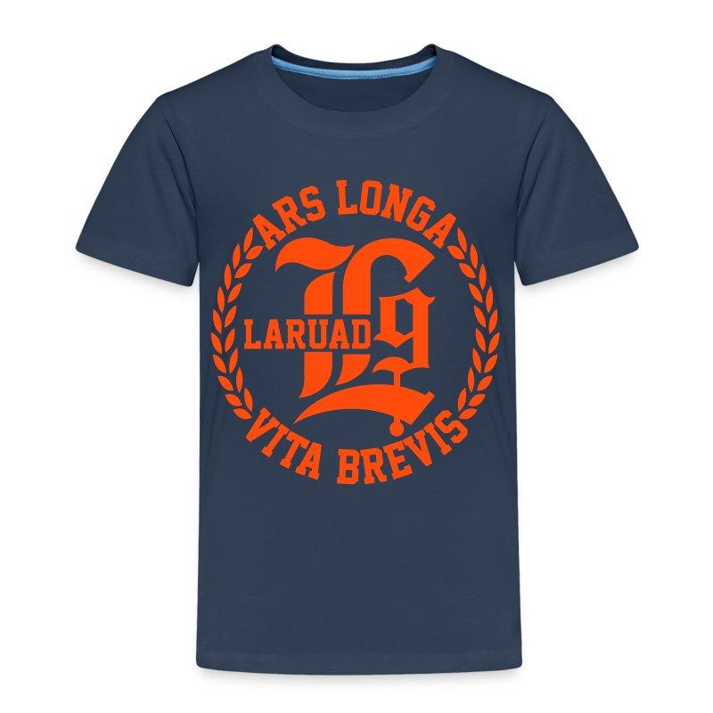 12 - Kids' Premium T-Shirt