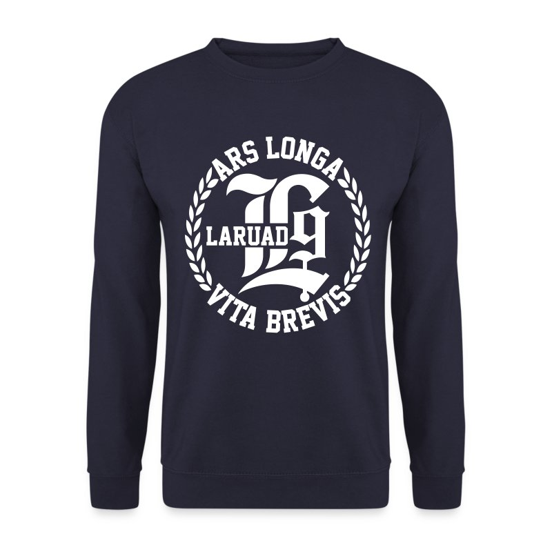 12 - Men's Sweatshirt