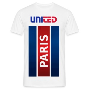 T-shirt homme UNITED () - T-shirt Homme