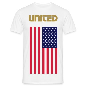 T-shirt homme UNITED - T-shirt Homme