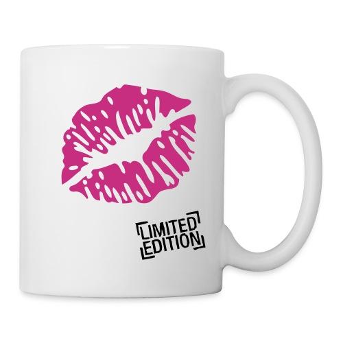 Limited Kiss - Tasse