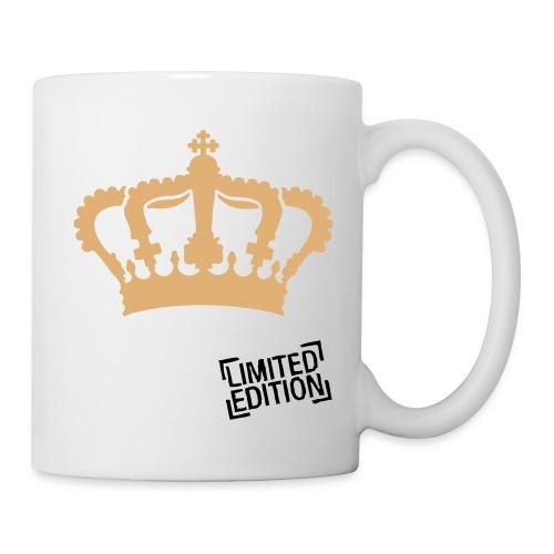 Limited King - Tasse