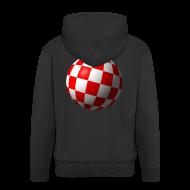 Hoodies & Sweatshirts ~ Men's Premium Hooded Jacket ~ Product number 30505779