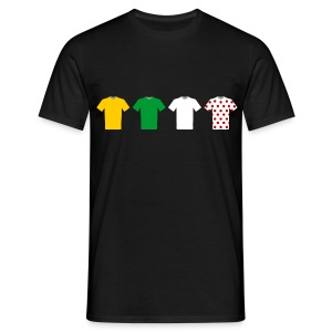 Jerseys - Men's T-Shirt