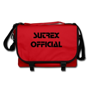 Sutrex Official - Bag [RED] - Umhängetasche
