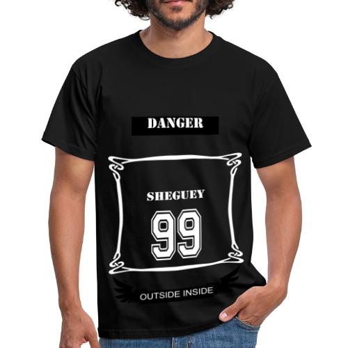SOLDIER 99 - T-shirt Homme