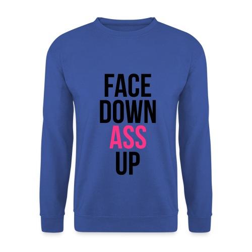 Mannen Sweater (face down ass up) - Mannen sweater
