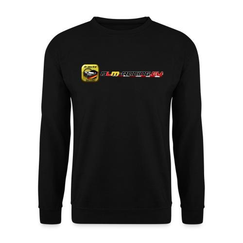 Pullover - Modell2 - DLM-Racing e.V. - Männer Pullover