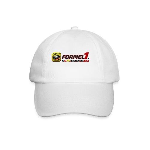 BaseCap - Formel1DLM-Racing e.V.  - Baseballkappe