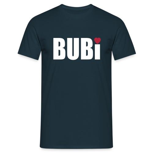 BUBi - Männer T-Shirt