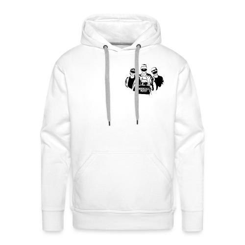 ColouCrew - Logo Pulli - Männer Premium Hoodie