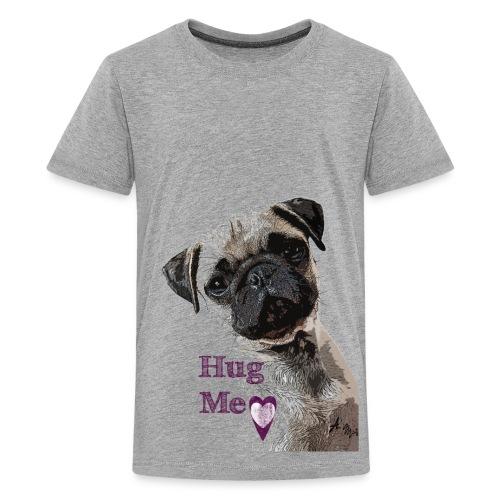 Hug Me Shirt Teens - Teenager Premium T-Shirt