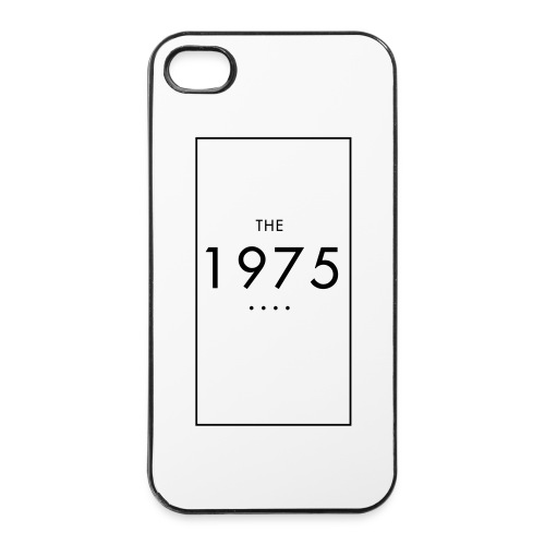 HELL YEAH THE 1975  - iPhone 4/4s Hard Case