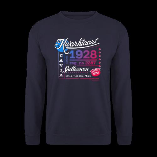 Heren sweater Russel - Mannen sweater