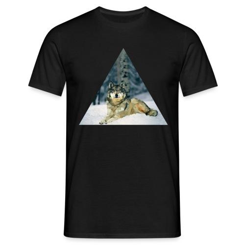 Dream Fabric - Men's T-Shirt