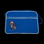 Taschen & Rucksäcke ~ Retro Tasche ~ Artikelnummer 30553113
