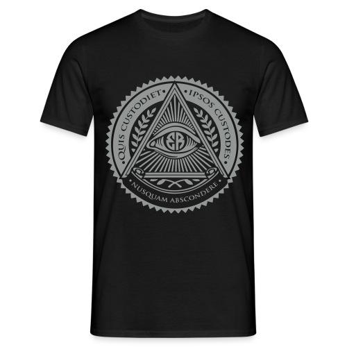 Enzo Riina Providence - T-shirt Homme