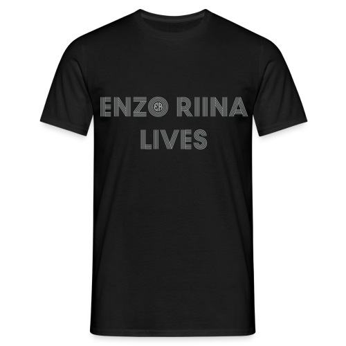 Enzo Riina Lives - T-shirt Homme