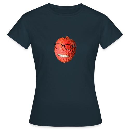 Le Letchi logo - F - T-shirt Femme