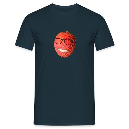 Le Letchi logo - H - T-shirt Homme