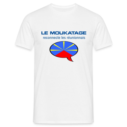 Moukatage - H - T-shirt Homme
