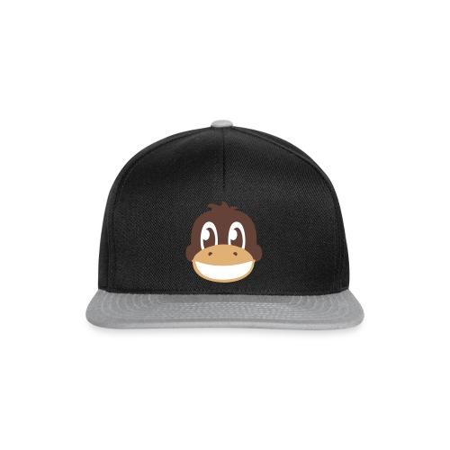 Avekat Cap! - Snapback Cap