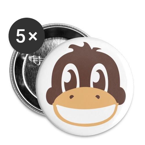 Avekat Badges! - Buttons/Badges stor, 56 mm