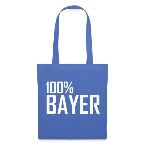 Bayern-Stofftasche - Stoffbeutel