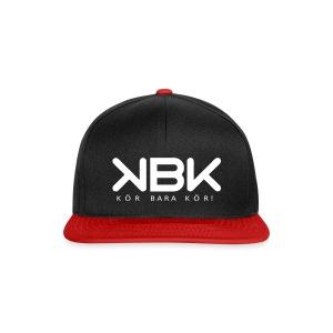 KBK Keps (Nyhet) - Snapbackkeps