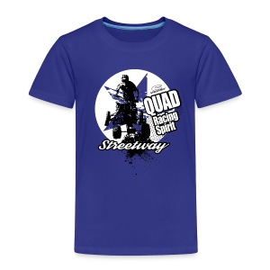 Quad spirit racing - T-shirt Premium Enfant