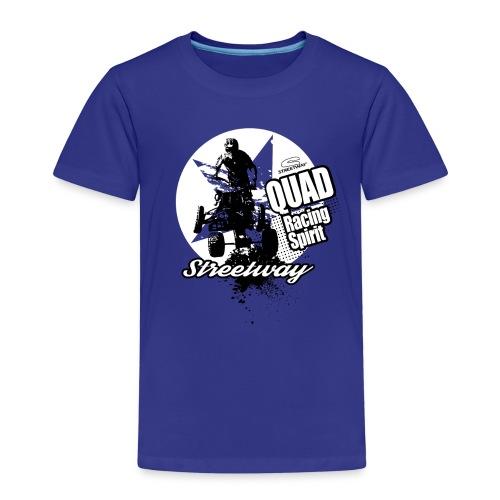 Quad spirit racing - T-shirt Premium Enfant