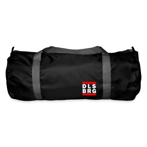 DLSBRG Sporttasche schwarz - Sporttasche
