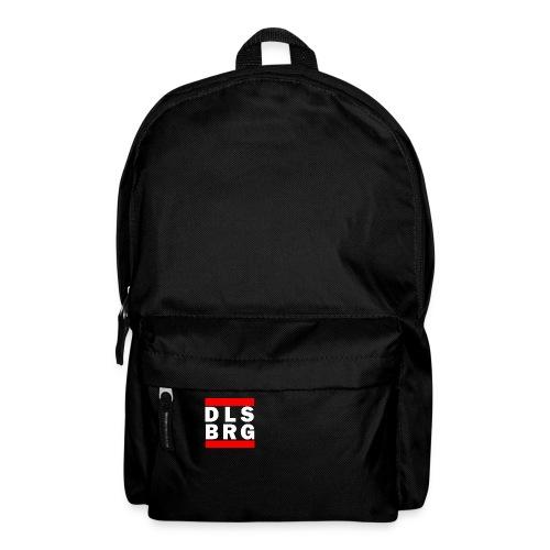 DLSBRG Rucksack schwarz - Rucksack