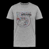 T-Shirts ~ Men's Premium T-Shirt ~ Men's 5 Year T