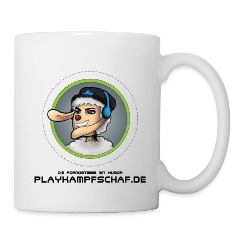 PlayKampfschaf - Tasse - Tasse