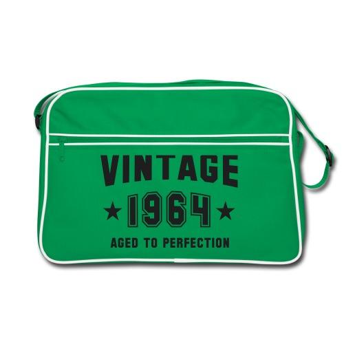 Sac en bandoulière Vintage - Sac Retro
