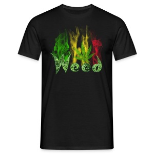 Weed Shirt Boys - Mannen T-shirt