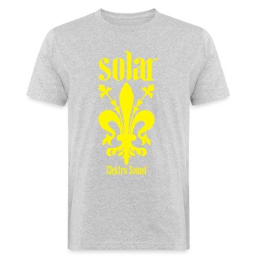 Bio Yellow Boy - Männer Bio-T-Shirt
