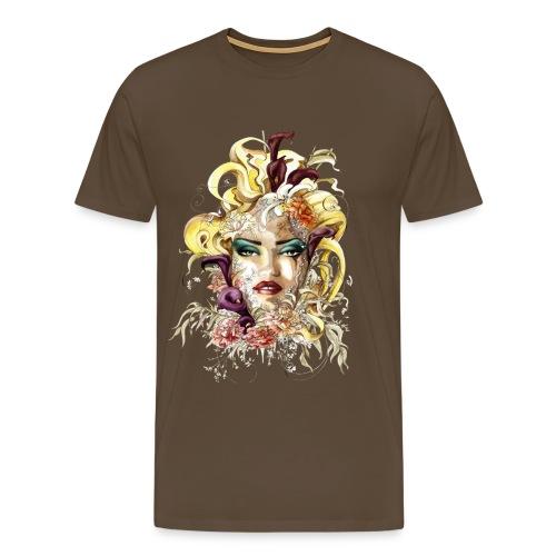 Vénéneuse - T-shirt Premium Homme