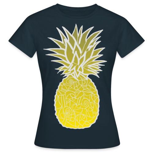 T-Shirt femme design - T-shirt Femme