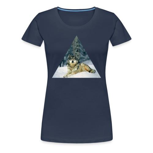 Dream Fabric - Women's Premium T-Shirt