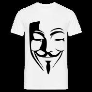 T-Shirts ~ Männer T-Shirt ~ Artikelnummer 30616557